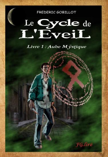 Livre 1 : Aube Mÿstique