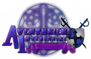 A i logo