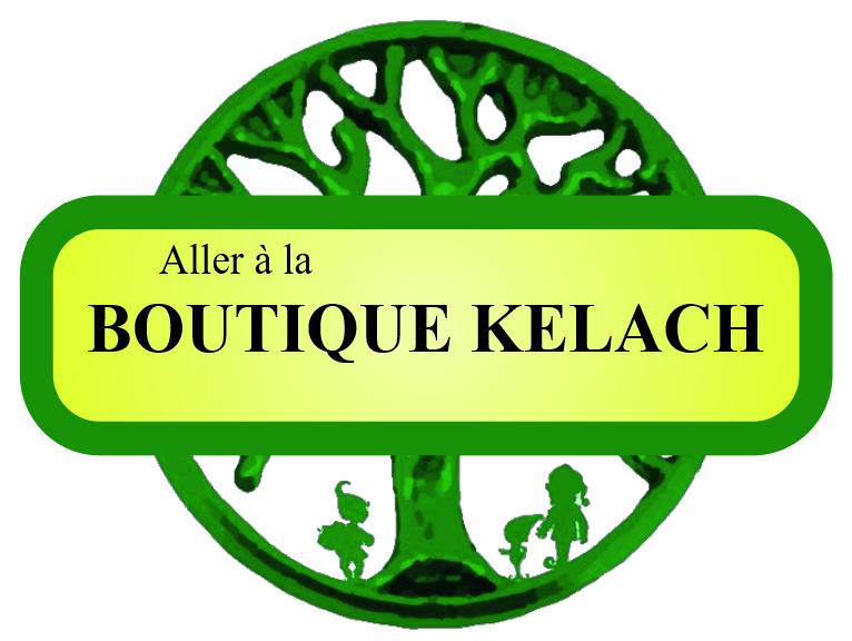 Boutique kelach bouton