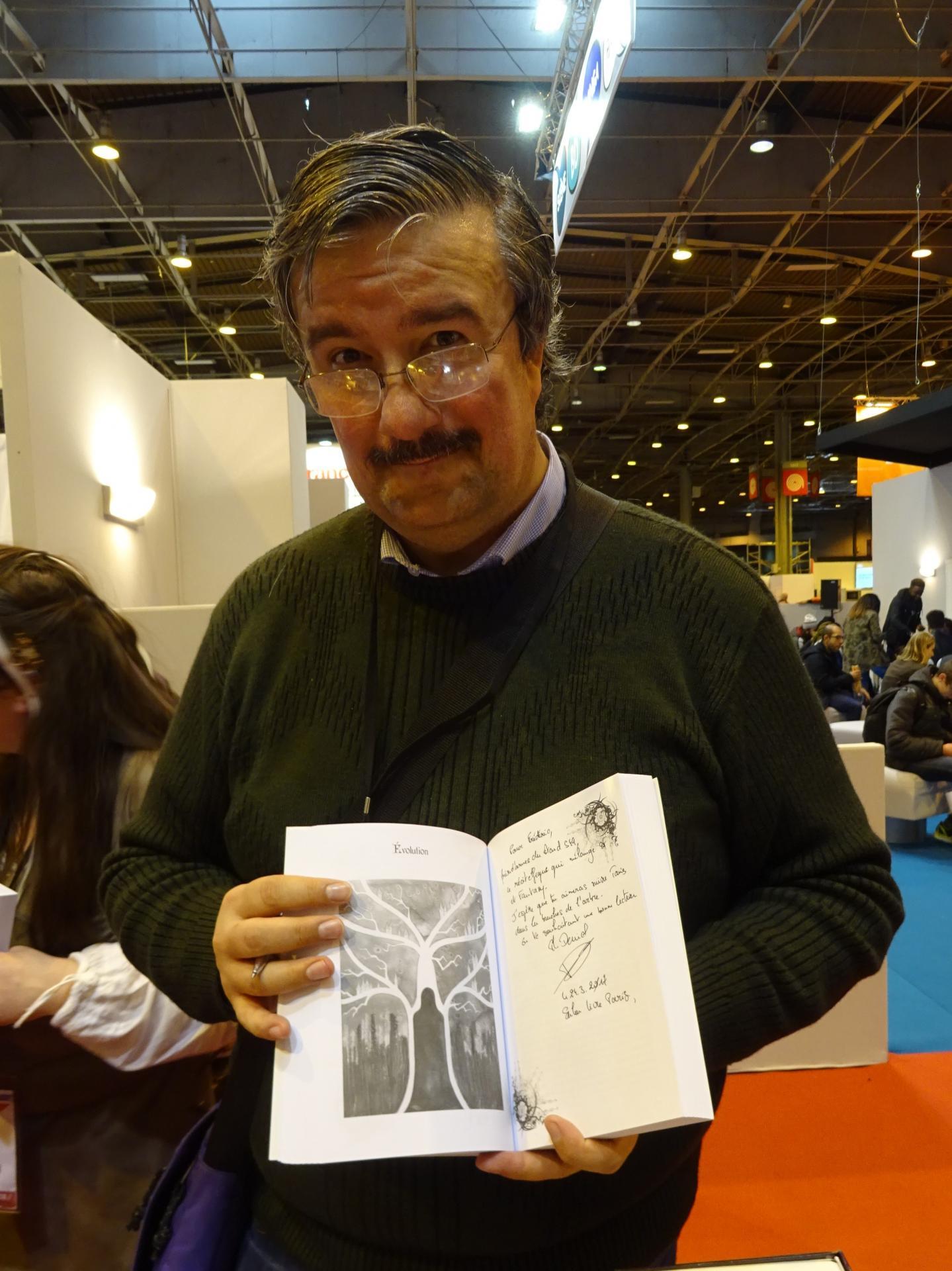 Philippe Deniel, auteur