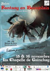 Fantasy en beaujolais 2014