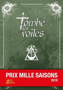 Tombe les voiles